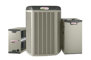 The Lennox XC25 is the quietest air conditioner in Lennox's lineup.